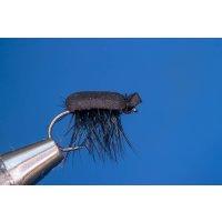 Gummikäfer 16 ohne Widerhaken