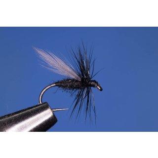 Black Gnat - Schwarze Mücke