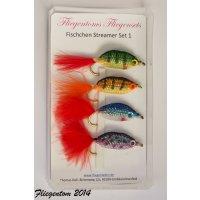 Streamerset Fischchen 1