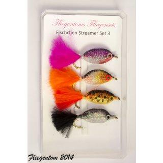 Streamerset Fischchen 3