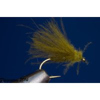 MP-Style Caddis/Sedge MP5x oliv