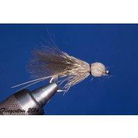 Steinfliege graue - Stonefly - Trockenfliege 10