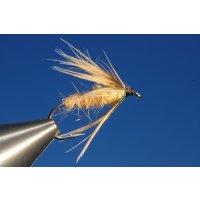 hell braun - orange Spectra Softhackle