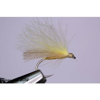 Body Quills Fratnik Fly beige-hellgelb