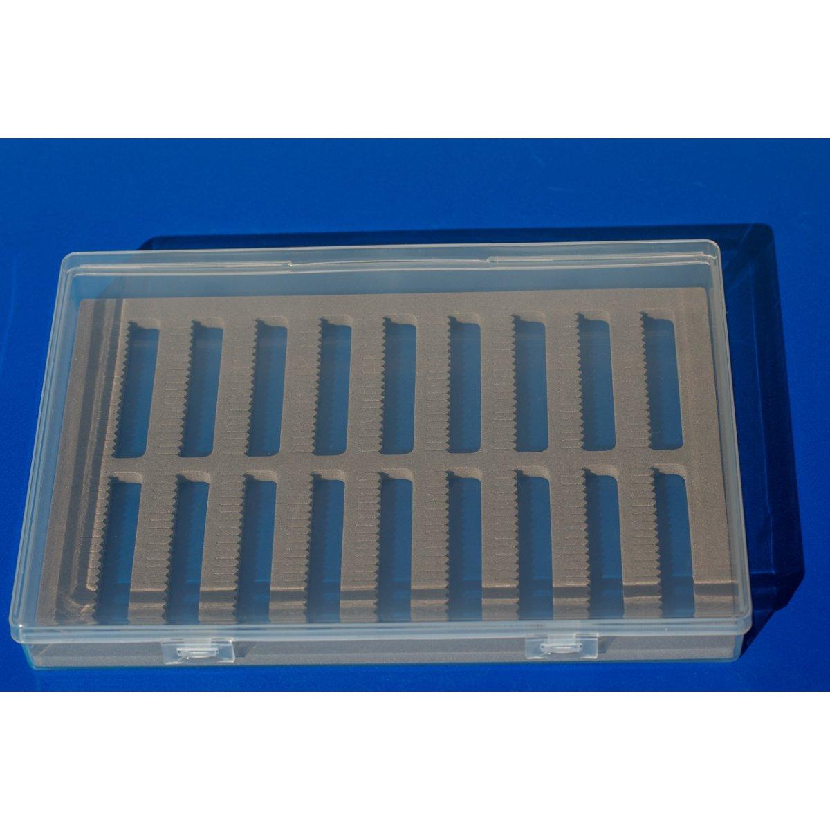 Fliegenlager für max 204 Fliegen Fliegenbox