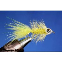 Fishmask Wooley Bugger helloliv