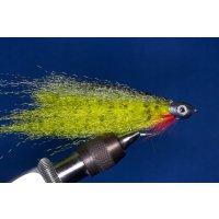 Fishskull Streamer - Yellowfish 1/0