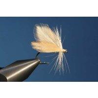 Baxmann Äschenfliege (2) ohne Widerhaken 10
