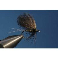 Baxmann Fliege nach Borne ohne Widerhaken 12
