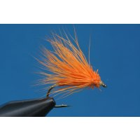 Orange Buckcaddis