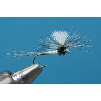 Elch Parachute - Trockenfliege 14 Ohne Widerhaken