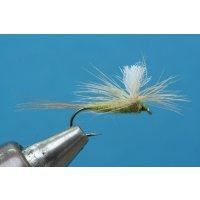 olive Parachute 12 Ohne Widerhaken