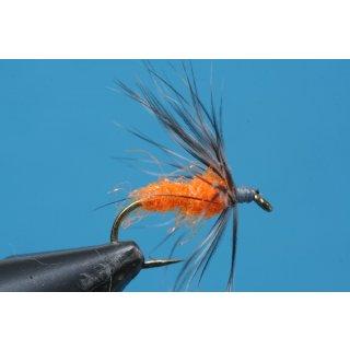 UV-Orange Spider