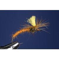 Klinkhammer zimtfarben (Klinkhamar) 16 Ohne Widerhaken
