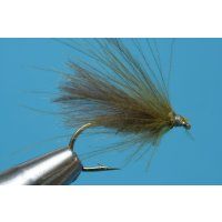 grau-olive CDC Sedge