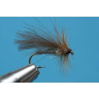 graue Sedge mit CDC Flügel