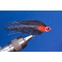 Minnow Streamer Nr. 2 6 - ca. 50mm