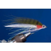 Minnow Streamer Nr. 4 2 - ca. 80mm
