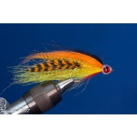 Minnow Streamer Nr. 7 2 - ca. 80mm