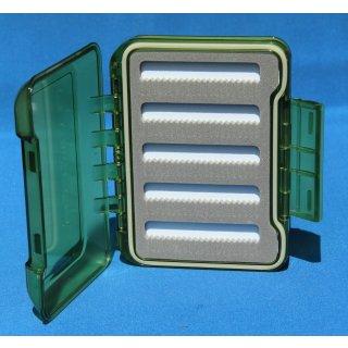 Fliegentom - transparente Fliegendose / Fliegenbox Optima S (klein)
