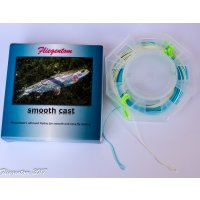 Fliegentom Fliegenschnur smooth cast WF 3-6 Floating