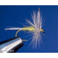 Fliegentoms Trockenfliegenset Favoriten (6 Stück)