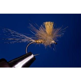 hellbraune CDC Parachute (light Hendriksson)