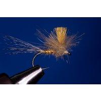 hellbraune CDC Parachute (light Hendriksson) ohne...