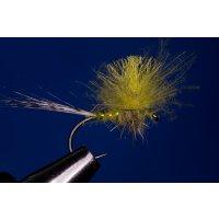 Olive CDC Parachute  ohne Widerhaken 14