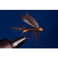 Wickhams Fancy (Nassfliege) ohne Widerhaken 10
