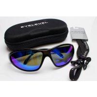 EYELEVEL Polarisationsbrille Adventure  Blau