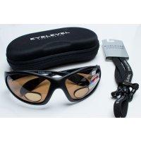 EYELEVEL Polarisationsbrille Power Sprinter Bifocal +2...