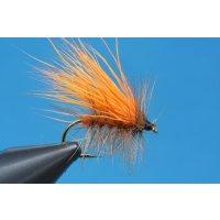 Orange Signal Sedge 12 ohne Widerhaken