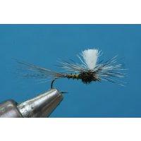 Dunkelolive Biot Parachute 14 ohne Widerhaken