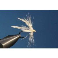 Baxmann Äschenfliege (1) 18 ohne Widerhaken